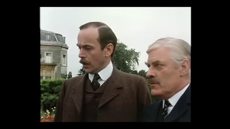 1 4 1983 Рейли король шпионов Reilly Ace of Spies