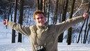 Личный фотоальбом Матвея Кармакова