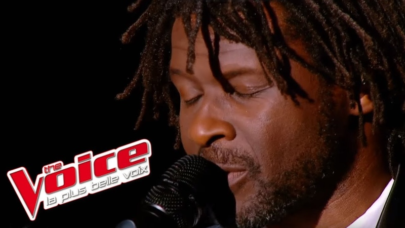 Johnny Nash I Can See Clearly Now Emmanuel Djob The Voice France 2013 Prime 3