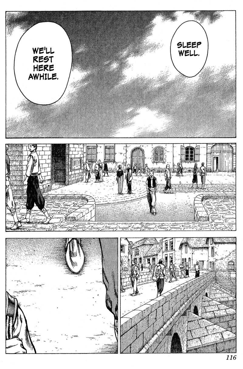 Claymore, Chapter 19, image #13