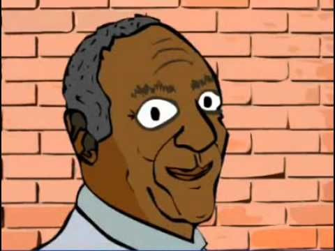 Bill Cosby Pokemon Rap Feat. Dr.Dre