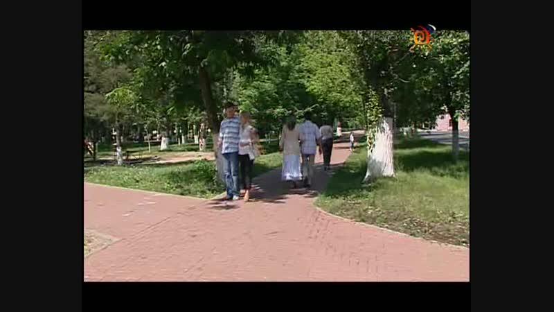 Мачеха 8 серия (Россия, 12.09.2007)