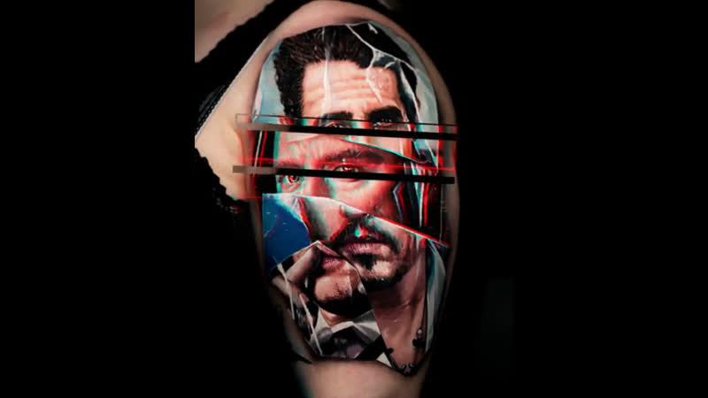 Lucky Style Tattoo. Мастер Олег Шепеленко.