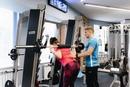 Польза упражнения good morning    ты прорабатываешь сразу нескольких мышечных групп;  укрепляешь мыш