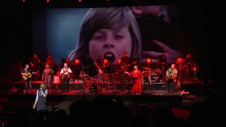 The Kelly Family - Who´ll come with me LIVE (Loreley 2018)