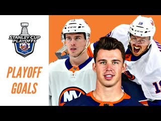 Anthony Beauvillier (#18) | Every Goal 2020 Stanley Cup