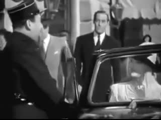 Ten Days in Paris (1940)