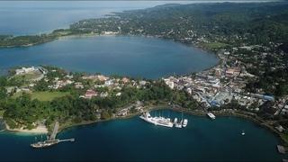 Sailing Jamaica - Port Antonio & Oracabessa - Hallberg Rassy 54 Cloudy Bay - Mar'20. Season20 Ep14
