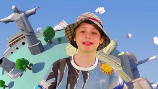 Денис Бунин - 10 лет (Клип 2020) 1080+