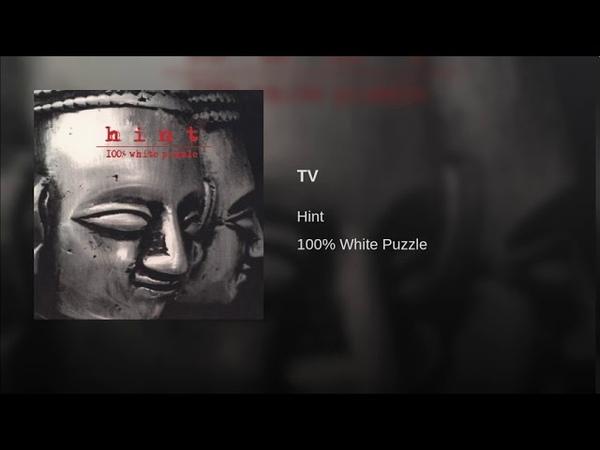 Hint TV 100% White Puzzle ☆☆☆☆☆