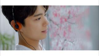 PARK BO GUM(パク・ボゴム) Debut Single『Bloomin'』MV_Full ver.