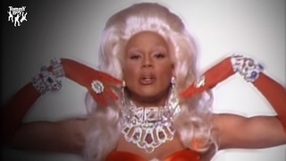 RuPaul - Supermodel (You Better Work) [Official Music Video]