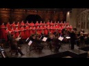 Hallelujah - Choir of Kings College, Cambridge live performance of Handels Messiah