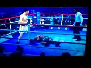 Рокки Марчиано против Майка Тайсона