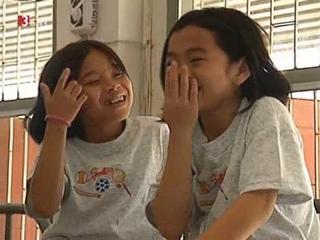 Kinderhandel in Kambodscha.... für Sextouristen in Thailand!