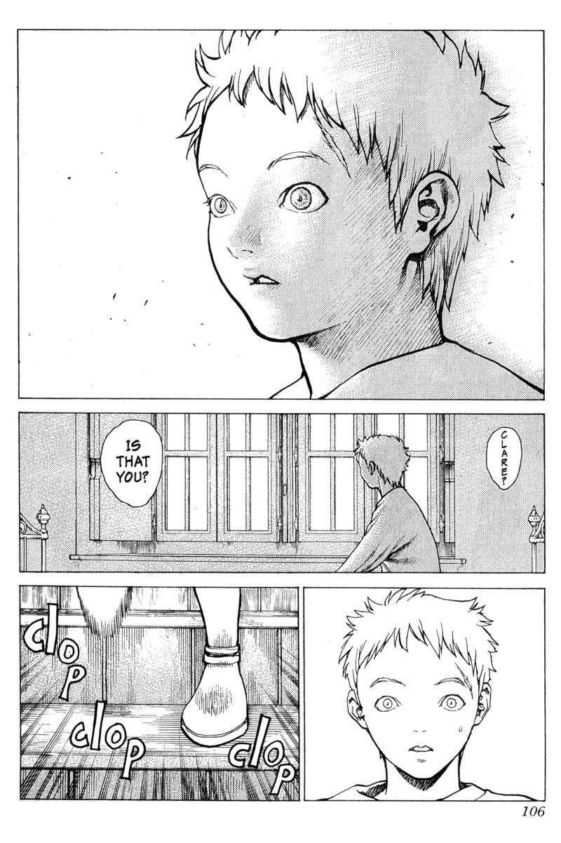 Claymore, Chapter 7, image #19