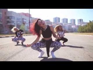 KINKYPIPL    Daria Seliverstova    The Pretty Reckless - Hit Me Like a Man