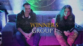 BLIND GUARDIAN  | Imaginations Song Contest | Winners Group 1