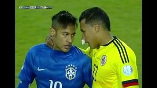 Brasil 0 Colombia 1 HD - Copa America 2015 Completo jogo histórico bonito
