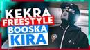 Kekra | Freestyle Booska Kira
