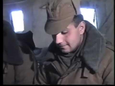 Документальный фильм 60 часов Майкопской бригады