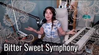 The Verve - Bitter Sweet Symphony // Юля Кошкина