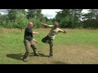 Рукопашный бой спецназа комплексная самооборона