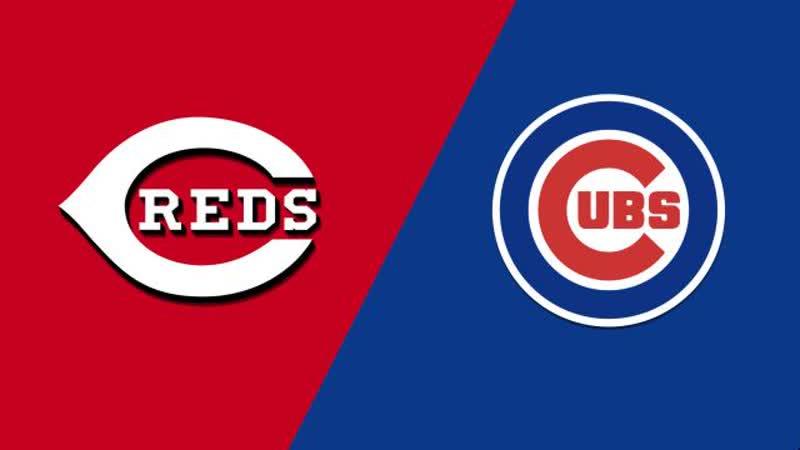 NL 08 07 2018 CIN Reds @ CHI Cubs 3 3