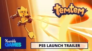 Temtem | PS5 Launch Trailer