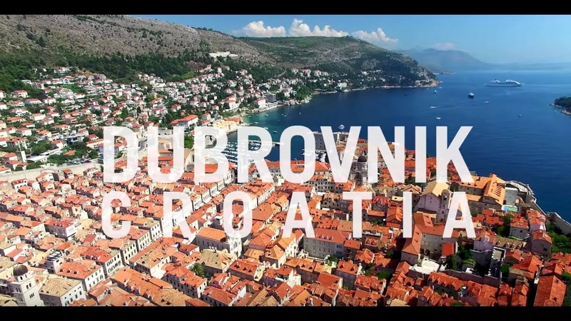 Missing Kings Landing Here's Dubrovnik from Above Drone The Globe Travel Leisure
