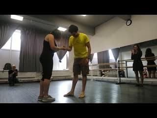 Rudolfo & Polina - arrasta-p, dance (FORROaRU, )