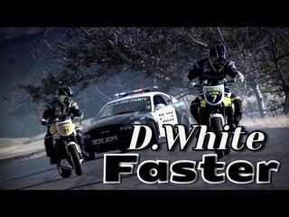- Faster. NEW ITALO DISCO crazy driver mix. Motorcycle vs. Car Drift Battle. Magic extreme.