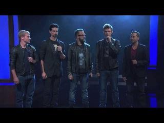 Apple Store Meltdown Song by The Backstreet Boys