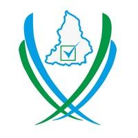 Логотип Молодежная избирательная комиссия СО / МИКСО