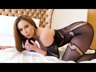 Kendra Lust 2020 в сетчатых чулках колготках milf milfs porno anal oil pussy oral big sweet ass dick зрелка порно анал зрелая ми