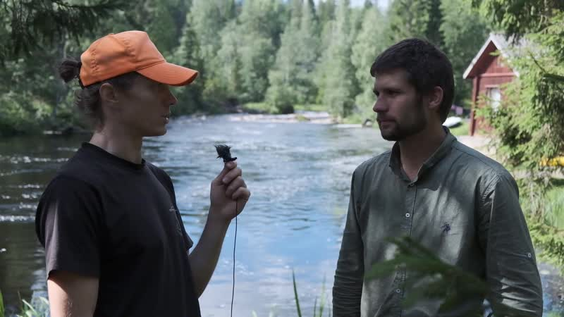 Экологичная беседа съемки фильма там где мечтают медведи