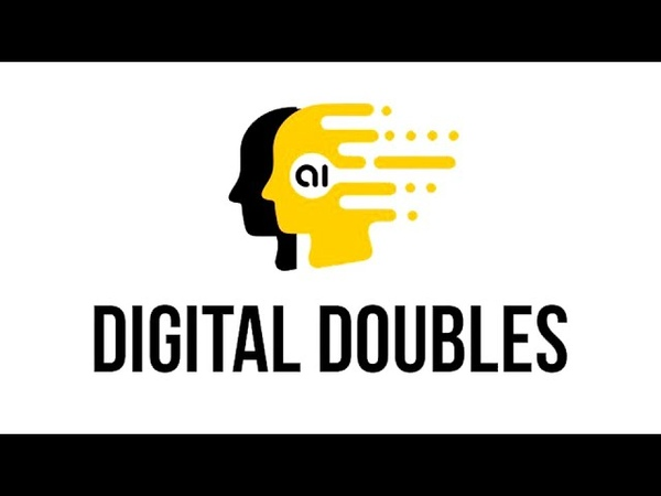 DIGITAL DOUBLES Цифровые Двойники Революционный ПРОРЫВ в Бизнесе для ТОП лидеров и всех начинающих