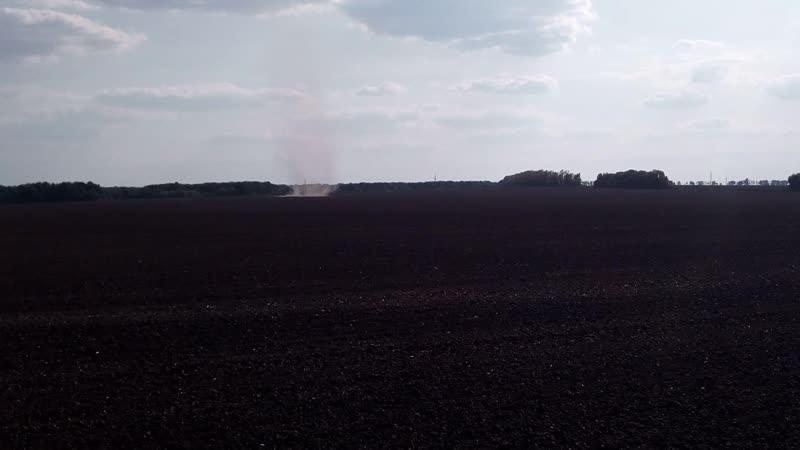Пылевая буря)