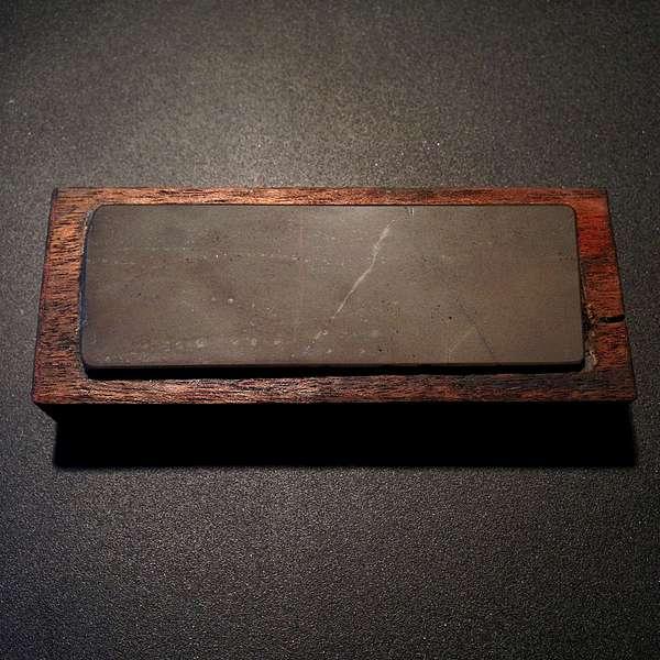 Заточная история. Турецкий камень., изображение №5
