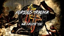 FURIOUS TRAUMA - We Salute You (2020) (Lyric Video)