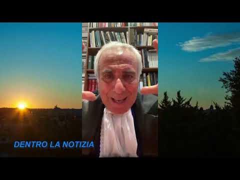 AVV. POLACCO IL TRlBUNALE DEI MINISTRI PR0CESSERA CONTE! HANNO CERCATO DI UCCIDERE IL GIP FORLEO!!