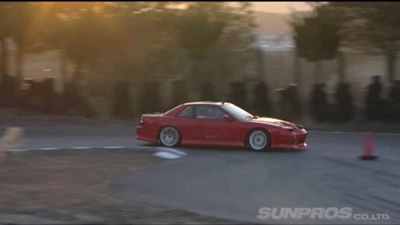 Drift Tengoku 57 — 全国サーキット攻略 鈴鹿ツインサーキット