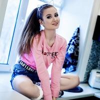 Маришка Андреева