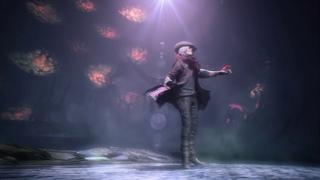 Танец Данте из Devil May Cry 5