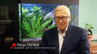 Интервью о волновой генетике на канале ТВ ЭКСТРА