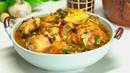 Чахохбили Грузинская Кухня Рецепт от Всегда Вкусно