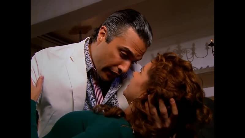 Для неё я Ева Por ella soy Eva Элена и Хуан Карлос