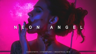 Darksynth / Cyberpunk / Dark Electro Mix 'Neon Angel'