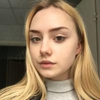 Катя Воздвиженская