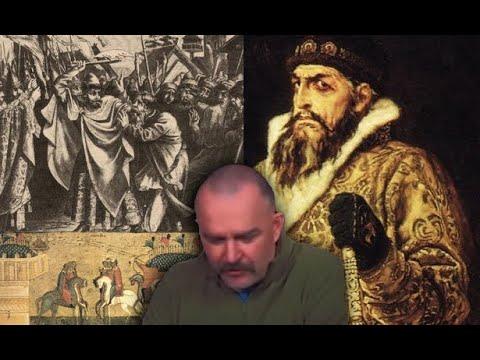 Клим Жуков Про приведение в чувство Новгорода государства лимитрофы и большие прогулки на войне
